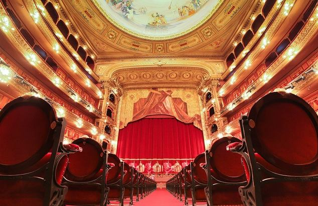 Teatro Colón (Argentina)