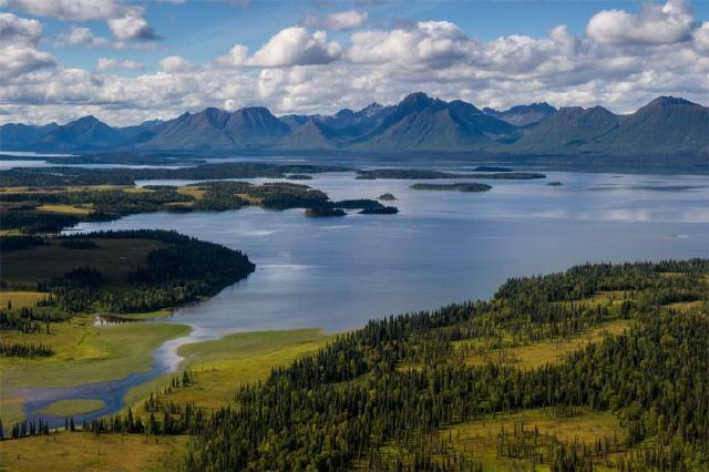 Bristol Alaska