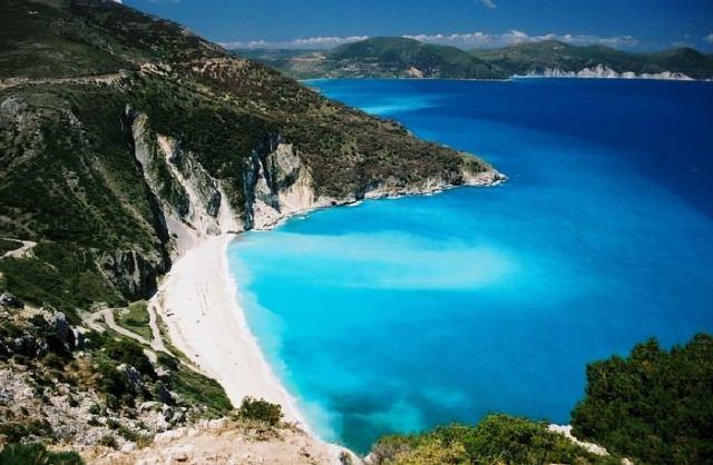 Myrtos (Grecia)