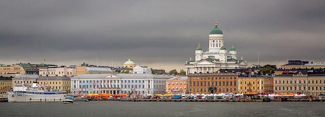 helsinki (Finlandia)