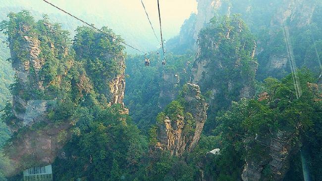 Hunan (China)