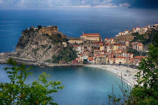 Pueblos mediterráneos