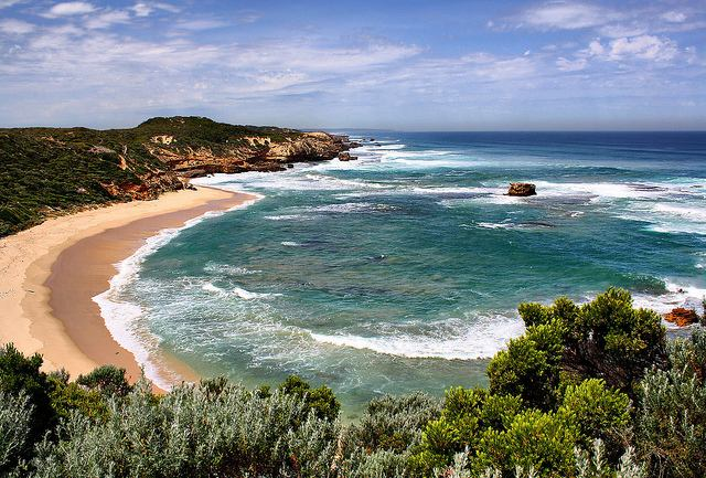 Sorrento en Australia
