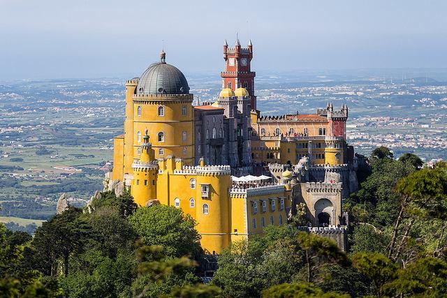 Castillo de Pena