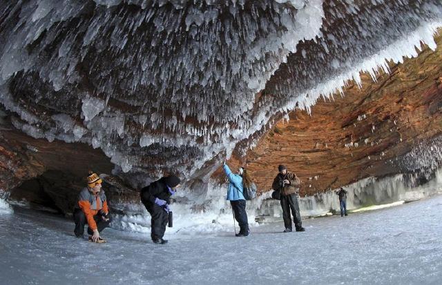 Lago Superior Congelado (3)