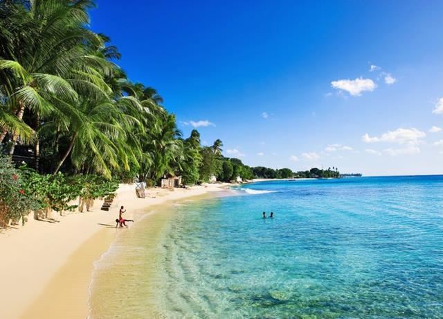 Islas del Caribe que parecen de postal