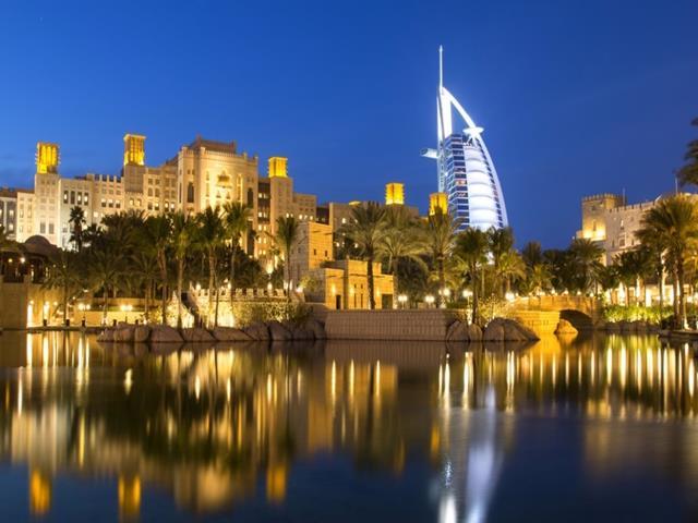 Hotel de 7 estrellas de dubai burj al arab for El arab hotel dubai