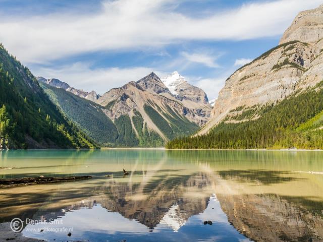 Lugares con encanto de Canadá
