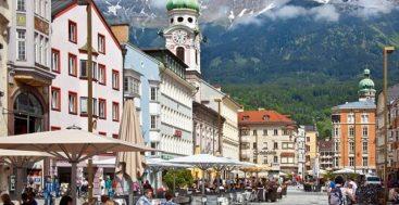 Capital de Tirol