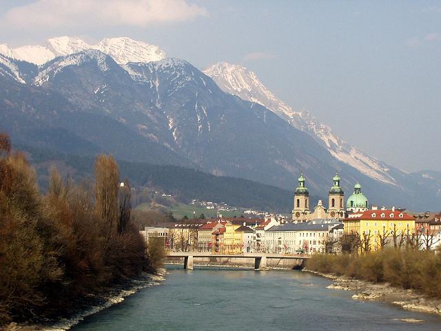 Capital del Tirol