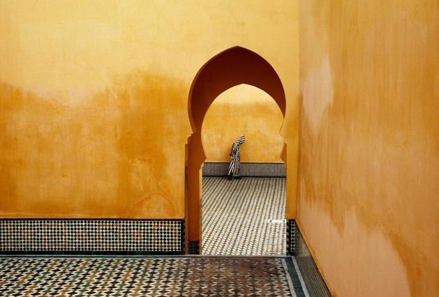 Moulay Ismail