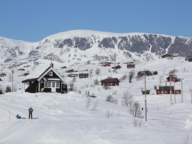 Geilo, Noruega