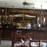 Bar Habana Club