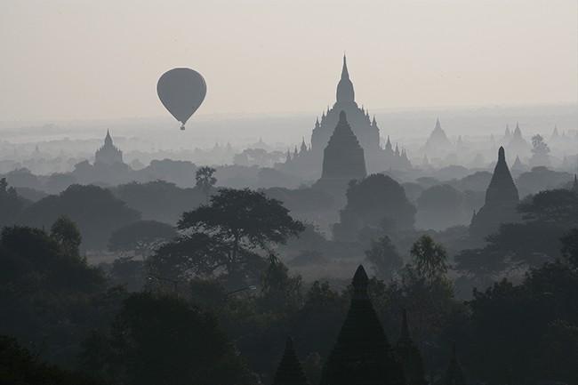 Bagan (Birmania)