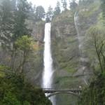 Cataratas Multnomah Oregon