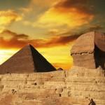 Pirámides de Egypto