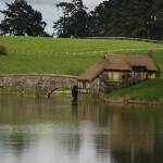 Lago de Hobbiton