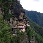 Nido Tigre Bután
