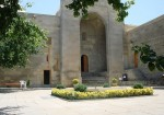 Palacio Shirvanshahs