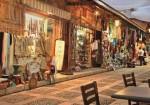 El Zoco de Biblos en Líbano